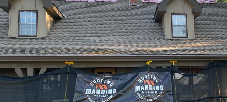 residential roofing kansas city