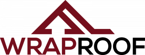 WrapRoof logo