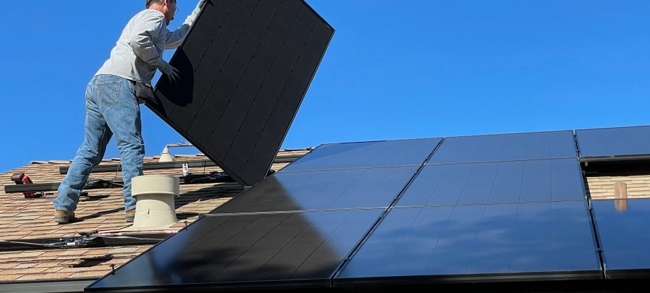 solar roof installers