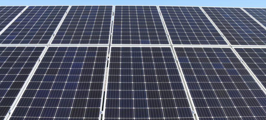 solar energy kc