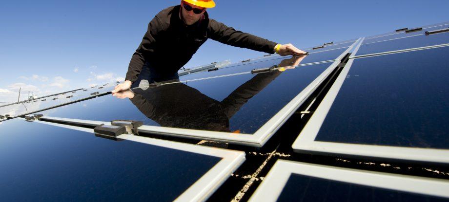 solar company kansas city